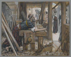 Brooklyn_Museum_-_The_Anxiety_of_Saint_Joseph_(L'anxiété_de_Saint_Joseph)_-_James_Tissot_-_overall